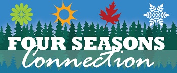 Four Seasons Connection Logo