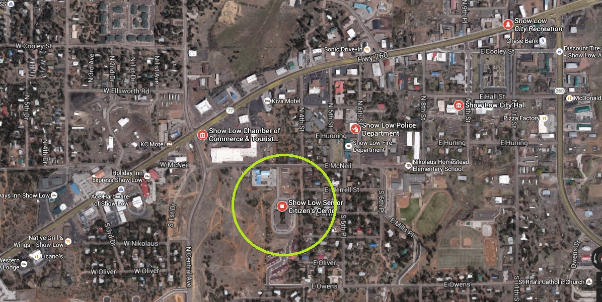 show low senior personals Find 3 senior housing options in show low, az for 55+ communities, independent living, assisted living and more on seniorhousingnetcom.