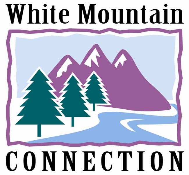 White Mountain Connection Logo